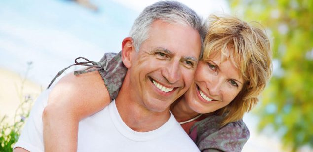 Wills & Trusts happy-couple Estate planning Direct Wills Spring Vale